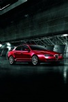 2009 Alfa Romeo 159, Red