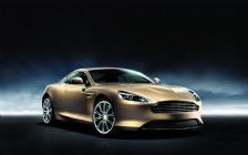 2012 Aston Martin Virage Dragon 88, Gold