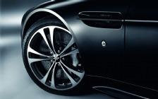 2009 Aston Martin V12 Vantage Carbon Black Edition