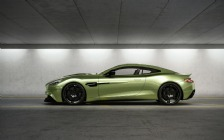 2013 Aston Martin Vanquish by Wheelsandmore