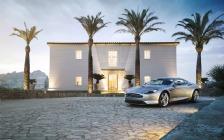 2012 Aston Martin DB9 Coupe