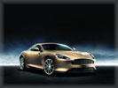 2012 Aston Martin Virage Dragon 88, Gold