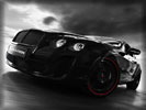 2010 Bentley Continental GT Ultrasports 702 by Wheelsandmore, Black