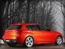 2012 BMW 125i (F20)