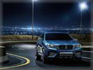 2013 BMW X4 Concept, Blue