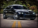 BMW, Tuning