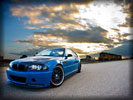 Laguna Seca BMW E46 M3