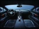 2010 Bugatti Veyron 16.4 Super Sport, Interior