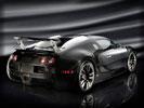 2009 Mansory Bugatti Veyron Linea Vincero