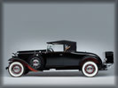 1931 Buick 94 Roadster