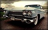 1959 Cadillac Coupé De Ville