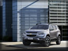 2012 Chevrolet Trailblazer