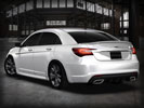 2012 Chrysler 200 Super S by Mopar