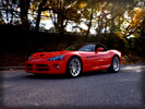Dodge Viper SRT10, Red
