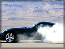 Dodge Viper, Burnout