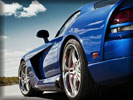 Dodge Viper, Blue