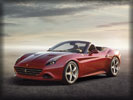 2014 Ferrari California T, Red
