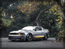 Ford Mustang GT by Chicane, Tuning