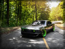 1969 Ford Mustang RTR-X, Tuning