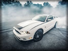 2013 Ford Mustang by RTR