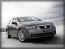 2011 Holden Commodore VE Series II Calais-V