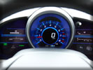 2011 Honda CR-Z by Mugen, Gauges, Speedometer