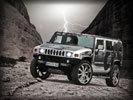 2010 Hummer H2 by CarFilmComponents