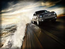 2012 Infiniti FX50, Gray, Bay, Splash
