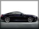 2012 Jaguar XKR Artisan SE