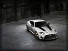 2013 Jaguar XKR-S GT