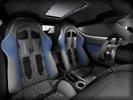 2010 Koenigsegg Agera, Interior