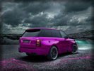 2013 Land Rover Range Rover Mystère by Hamann, Purple