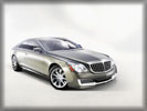 2010 Maybach 57 S Coupe by Xenatec