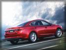 2012 Mazda 6, Red