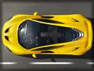 2013 McLaren P1, Yellow