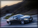 2013 Mercedes-Benz S-Class S350 (W222) BlueTEC on the Road