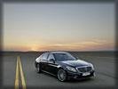 2013 Mercedes-Benz S-Class S350 (W222) BlueTEC