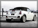 2012 Mini Roadster, White