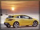 2011 Opel Astra GTC