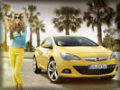 2011 Opel Astra GTC, Cars & Girls