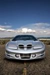 2002 Pontiac Firebird, Silver, Tuning