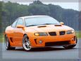 2004 Pontiac GTO Ram Air 6