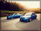Subaru Impreza WRX STi, Tuning