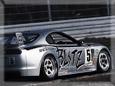 Toyota Blitz Supra