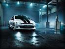 2012 Volkswagen Scirocco GTS