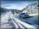 2011 Volvo V60 Ocean Race Edition, Blue