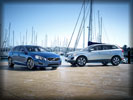 2011 Volvo V60 & XC60 Ocean Race Edition