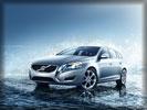2011 Volvo V60 Ocean Race Edition, Silver