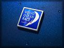 Volvo Ocean Race Edition Blue Logo