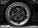 2012 Hyundai Genesis Coupe by Autohaus am Funkturm, Tuning, Rims, Black